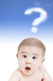 pedo baby surprised - Can my child really avoid tooth decay?